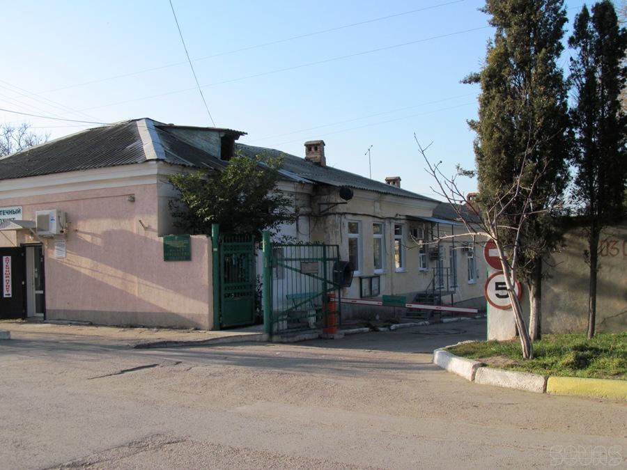 Клиническая больница 84 м пролетарская