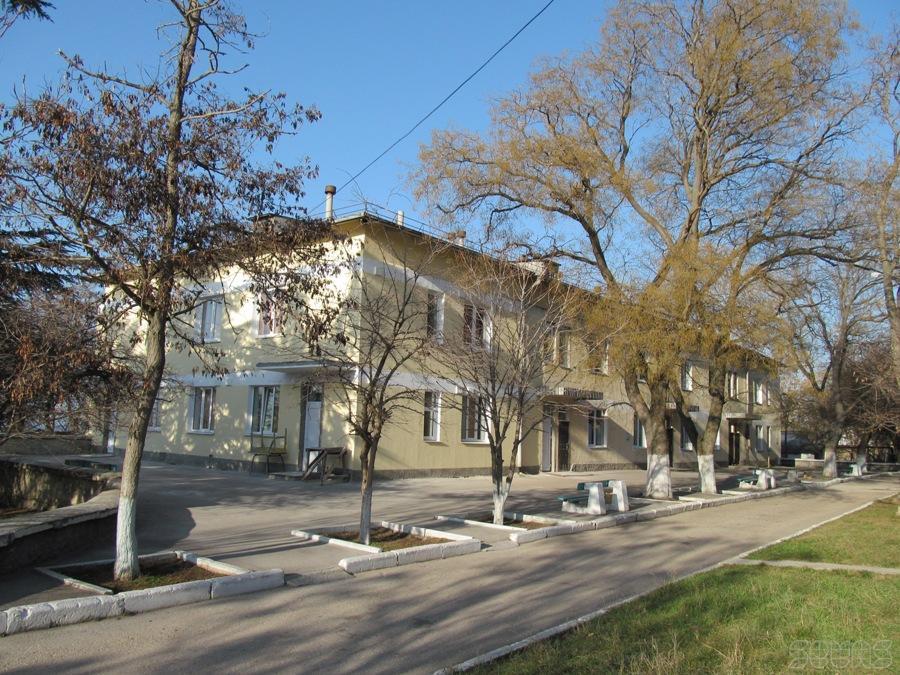 Поликлиника в г. михайловка