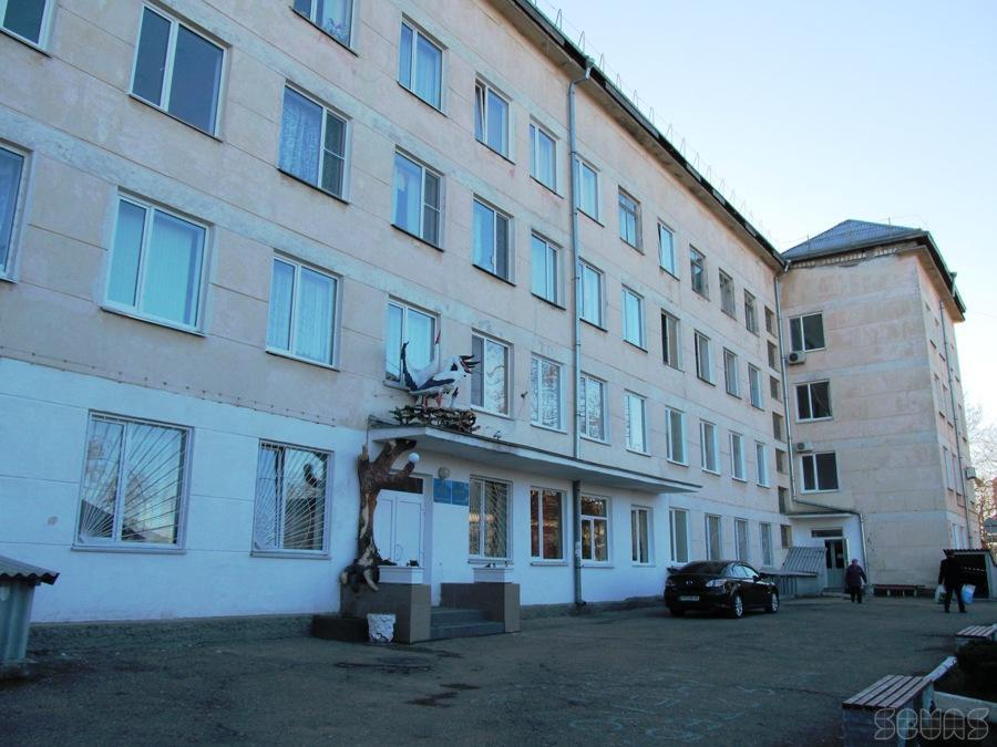 Сколько клинических больниц в москве