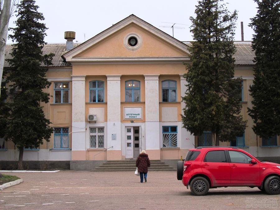 Севастополь больница 9 официальный сайт сканер серверов для css