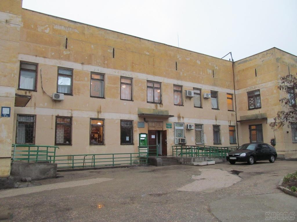 Сайт больницы №3 им.даши севастопольской как сделать сайт своими руками, не имея опыта в этом