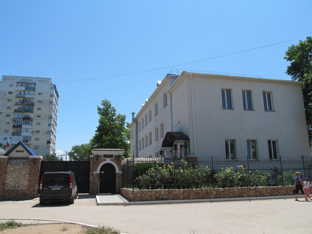 Сайт севастопольской школы мариамполь самостоятельная внутренняя оптимизация сайта