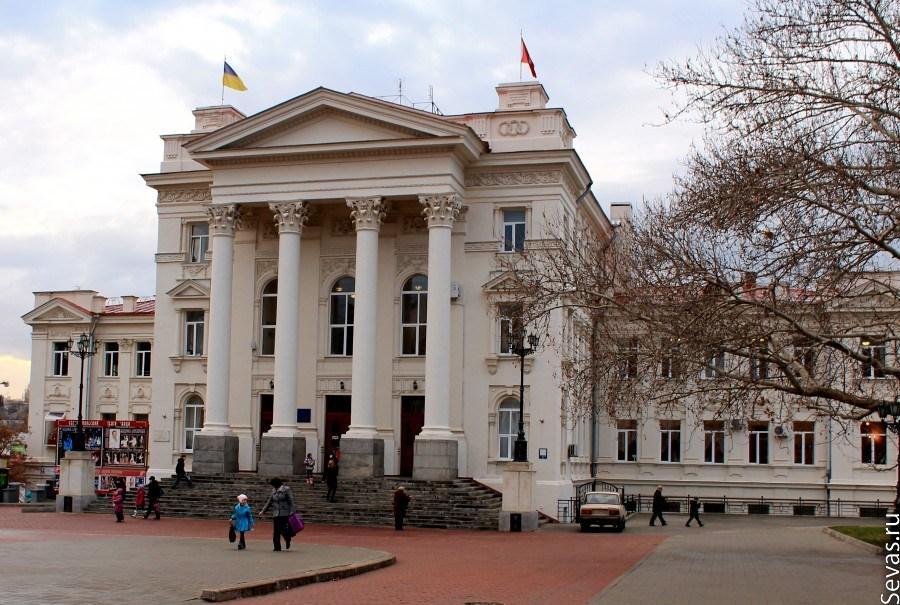 Севастополь сайт дворец пионеров отзывы о хостинге ciphost
