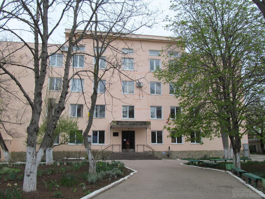 Севастопольский строительный колледж официальный сайт создание сайтов офисный переезд