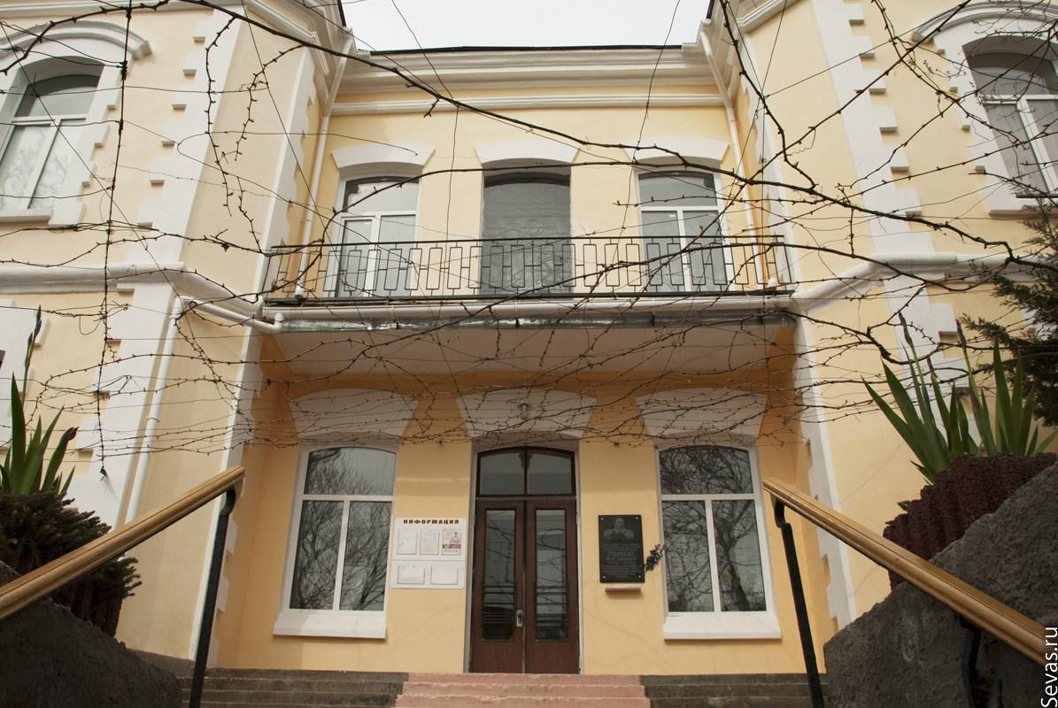 Индустриально педагогический колледж севастополя официальный сайт создание и продвижение порно сайтов