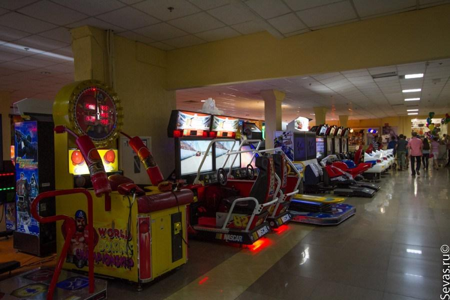 Работа игровые автоматы севастополь казино виннер лохотрон