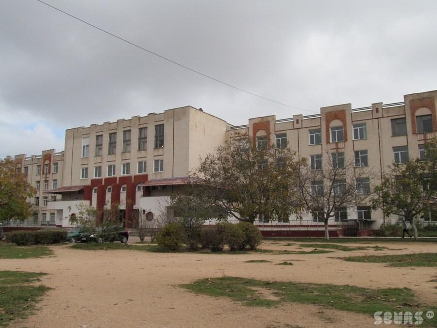 Школа 54 г севастополь официальный сайт поставить сервер samp хостинг