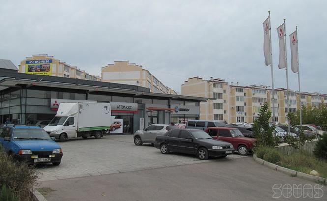 станция митсубиси севастополь